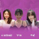 Xuất hiện team toàn nữ sẽ tham chiến trong vòng loại Icon Series của LMHT: Tốc Chiến