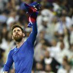 CĐV lớn của Real: 'Messi là cầu thủ hay nhất mọi thời đại'