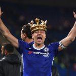 John Terry buồn vui lẫn lộn trong trận thắng mừng công của Chelsea
