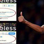 Mbappe xoá liên hệ với Monaco trên Twitter