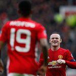 Mourinho tin Rashford có thể vượt kỷ lục ghi bàn của Rooney