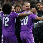 Ramos sút phạt đền kiểu Panenka, Real phá kỷ lục của Barca