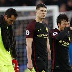 Guardiola ngầm thừa nhận Man City hết cơ hội vô địch