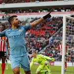 Man City thắng trận thứ tư liên tiếp tại Ngoại hạng Anh