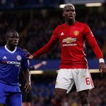 Kante hiệu quả gấp đôi Pogba trong đại chiến Chelsea - Man Utd