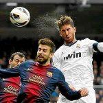 Sergio Ramos: Chuyện về chàng 'Tarzan' của Real Madrid