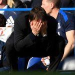Chelsea thua ngược trên sân nhà trong ngày tệ hại của hàng công