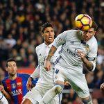 Ramos chỉ kém Messi, Ronaldo về điểm số kiếm ở La Liga mùa này