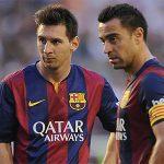 Xavi: 'Barca sẽ mắc sai lầm lịch sử nếu không gia hạn với Messi'