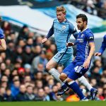 Trận Chelsea - Man City thắp sáng sân cỏ châu Âu giữa tuần này