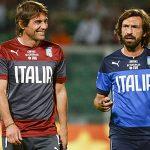 Pirlo có thể trở thành nhân vật số hai tại Chelsea sau Conte