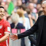 Thiago: Ngọc thô của Guardiola thành tuyệt tác dưới tay Ancelotti
