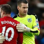 Thủ môn Burnley: 'Rời Man Utd là quyết định đúng đắn'