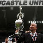 Newcastle vô địch giải hạng Nhất Anh