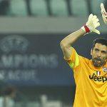 Buffon khao khát chấm dứt nỗi ám ảnh Champions League
