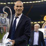 Zidane: 'Real đã chịu đựng Juventus suốt hiệp một'