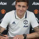 Tân binh 40 triệu đôla trải lòng khi đến Man Utd
