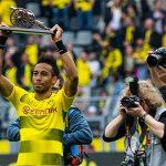 Dortmund sẵn sàng bán Aubameyang giá 80 triệu đôla
