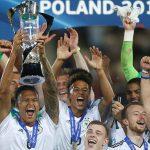 11 gương mặt sáng giá tại giải U21 châu Âu 2017