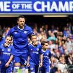 John Terry: Một di sản mất mát của Chelsea