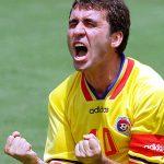 Gheorghe Hagi: Người đi xây mộng cơ đồ cho bóng đá Romania