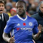 Victor Moses: 'Conte hồi sinh sự nghiệp của tôi ở Stamford Bridge'