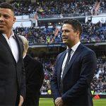 Owen 'hứng bão' vì nói đùa về cân nặng của Ronaldo 'béo'