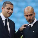 Guardiola được giao chỉ tiêu đoạt cả Cup C1 lẫn Ngoại hạng Anh