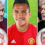 Mourinho gọi điện thuyết phục Sanchez về Man Utd