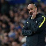 Guardiola lập kỷ lục buồn khi Man City thua 0-4