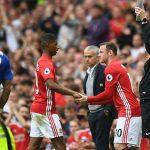 Mourinho xoay vòng nhiều khiến Man Utd có thành tích kém