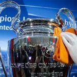 Đội vô địch Champions League nhận bao nhiêu tiền từ UEFA