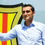 Valverde: 'Tôi muốn làm Barca trở nên vĩ đại hơn'
