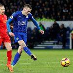 Jamie Vardy lại bị vạch tội 'phản bội' Ranieri
