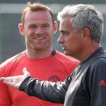 Mourinho muốn Rooney ở lại Man Utd thêm một năm