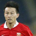 Đội bóng Trung Quốc dùng 12 cầu thủ trên sân cùng lúc
