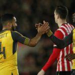 Arsenal đè bẹp đội mới vào chung kết Cup liên đoàn
