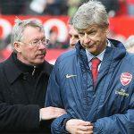 Wenger: 'Ferguson nghỉ hưu khi đã đủ đầy, tôi thì chưa'