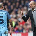 Zabaleta: 'Các video của Guardiola làm cầu thủ Man City chán ngán'