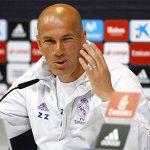 Zidane: 'Real Madrid còn bốn trận chung kết'