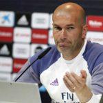 Zidane: 'Thắng Barca không có nghĩa Real sẽ vô địch La Liga'