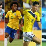 Copa America 2016 đặc biệt như thế nào