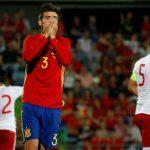 Tây Ban Nha thua đội xếp dưới Việt Nam trước ngày khai mạc Euro