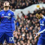 Chán Chelsea, Pedro muốn quay về Barcelona