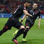Albania quật ngã Romania, chờ đợi vé vớt tại Euro 2016