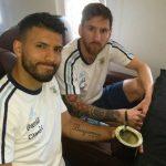 Messi phát cáu vì trễ chuyến bay tại Copa America