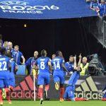 Pháp lập kỷ lục Euro trong chiến thắng Iceland