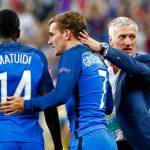Deschamps: 'Griezmann có thể tạo khác biệt ở chung kết Euro 2016'