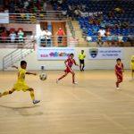 Khai mạc giải bóng đá Nhi đồng toàn quốc 2016