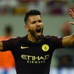 Aguero lập hat-trick sau hai lần hỏng phạt đền, Man City đại thắng